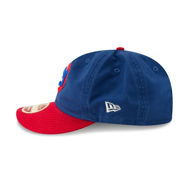 Chicago Cubs Injection Pack Team Retro  9fifty Rc Snapback | Chicago Cubs Caps | New Era Cap