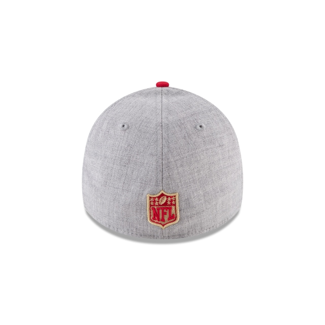 San Francisco 49ers Draft Nfl 2018 39thirty Elástica | San Francisco 49ers Caps | New Era Cap