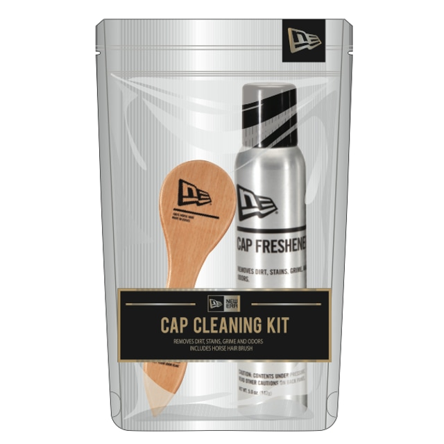 New Era Cap Cleaner Kit Limpieza | Limpieza | New Era México