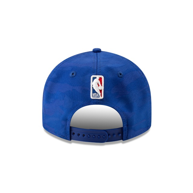 Philadelphia 76ers Nba Tipoff 2018  9fifty Rc Snapback | Philadelphia Sixers Caps | New Era Cap