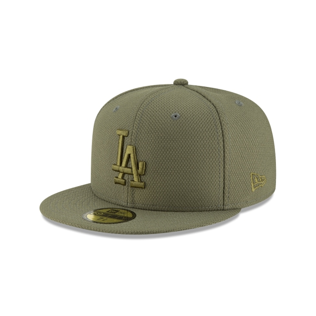 Los Angeles Dodgers Diamond Era  59fifty Cerrada | New Era Cap