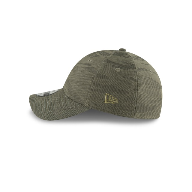 New Era 3d Camo Trucker 9twenty Strapback | 3d Camo Packable 920 Caps | New Era Cap