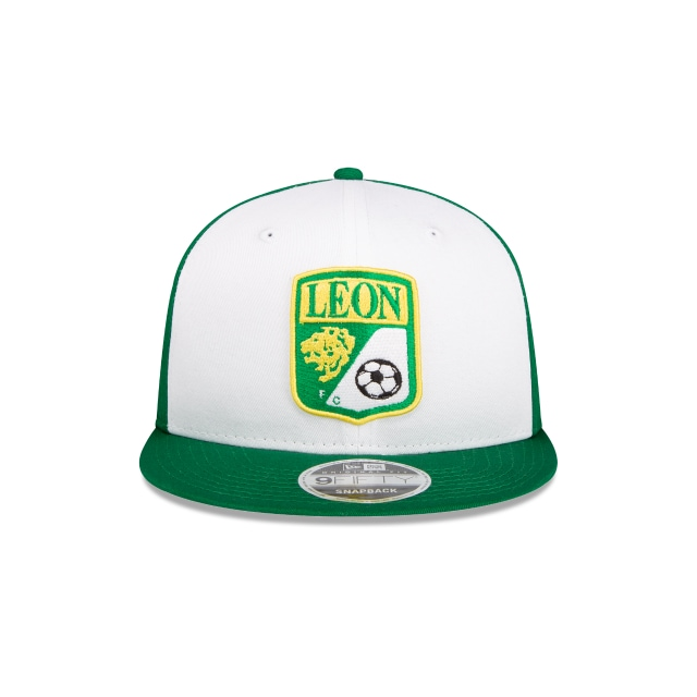 Club León Futbol Mexicano 2019  9fifty Of Snapback | Club León Caps | New Era Cap