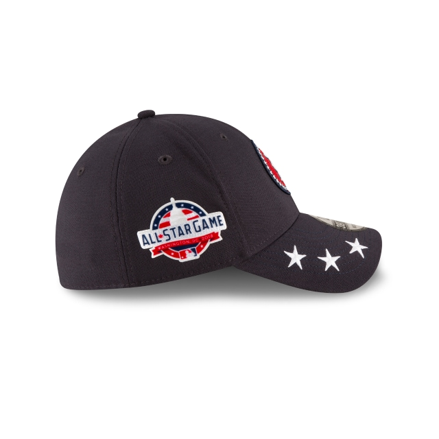 Detroit Tigers Mlb All-star Game 2018  39thirty Elástica | Detroit Tigers Caps | New Era Cap