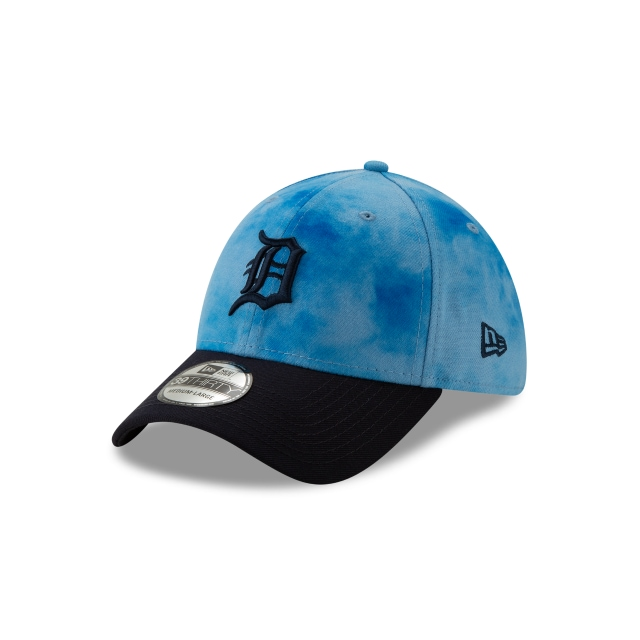 Detroit Tigers Mlb Father's Day 2019  39thirty Elástica | New Era Cap
