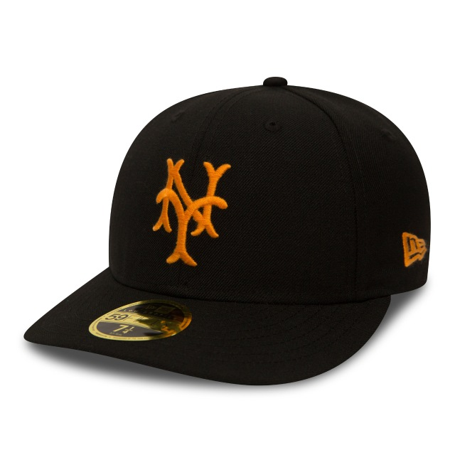 New York Giants Relocation 59fifty Lp Cerrada | New Era Cap