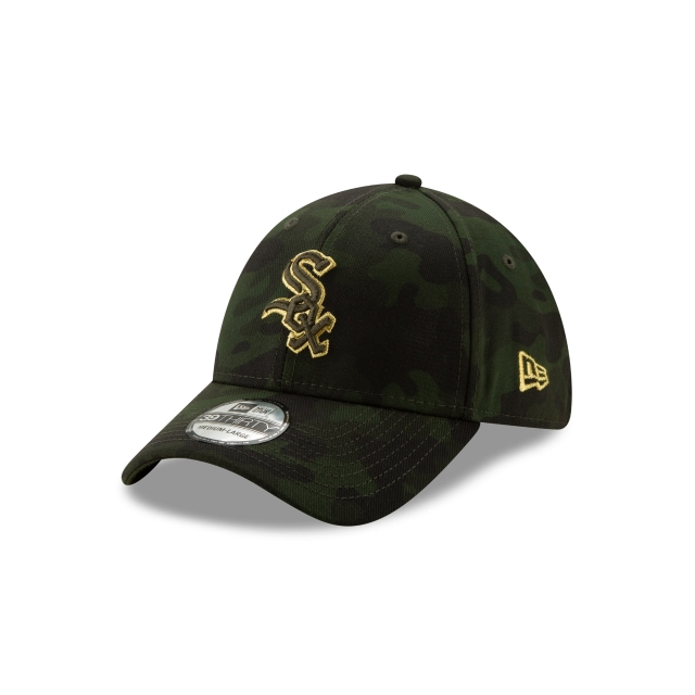 Chicago White Sox Mlb Armed Forces Day 2019  39thirty Elástica | New Era Cap