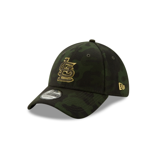 St. Louis Cardinals Mlb Armed Forces Day 2019  39thirty Elástica | New Era Cap