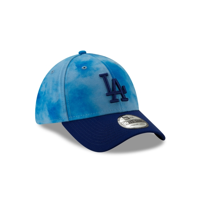 Los Angeles Dodgers Mlb Father's Day 2019  39thirty Elástica | Los Angeles Dodgers Caps | New Era Cap