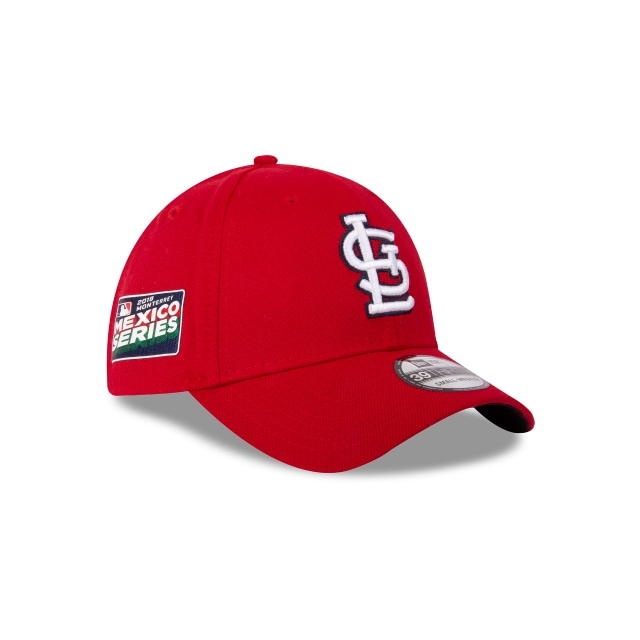 Gorra St. Louis Cardinals Mlb Mexico Series 2019  39thirty Elástica | Saint Louis Cardinals Caps | New Era Cap