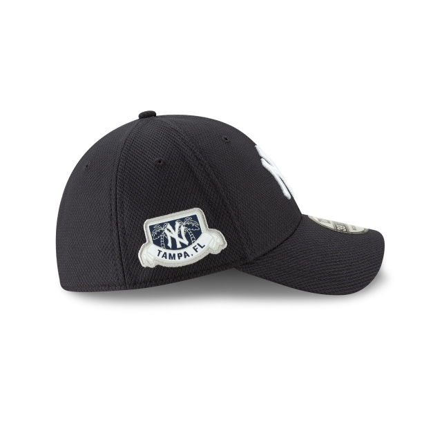New York Yankees Spring Training  39THIRTY Elástica | Gorras de Ny Yankees | New Era México
