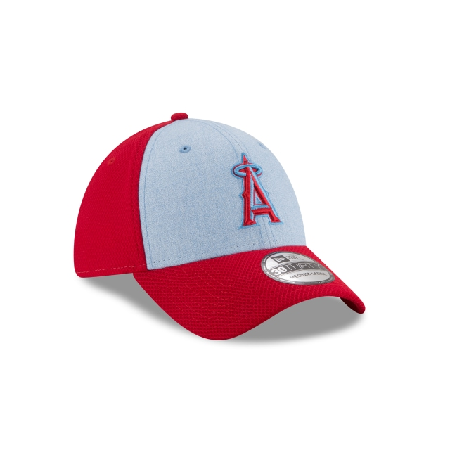 Los Angeles Angels Father´s Day 18 39THIRTY Elástica | Gorras de Los Angeles Angels | New Era México