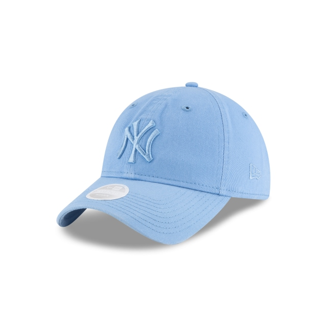 New York Yankees Summer Mujer 9twenty Strapback | New Era Cap