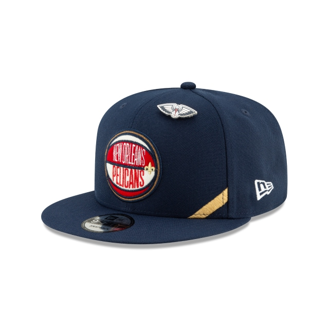 New Orleans Pelicans Nba Draft 2019  9fifty Snapback | New Era Cap