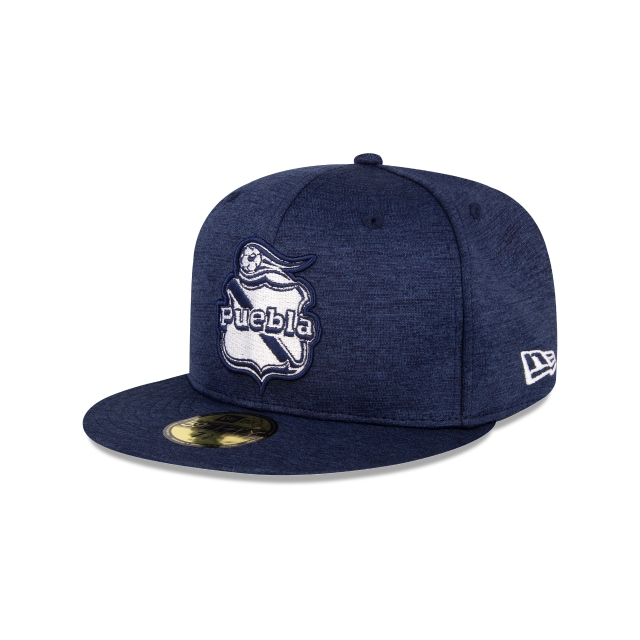 Puebla Futbol Mexicano 2019  59fifty Cerrada | New Era Cap