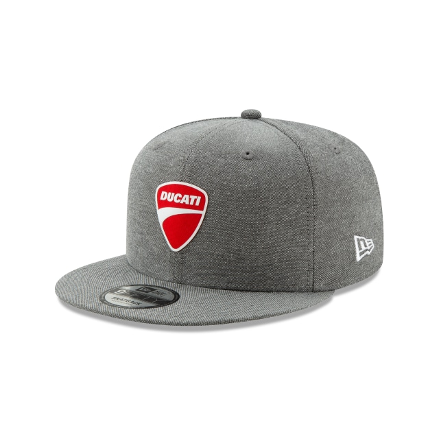 New Era Ducati Motrosport  9fifty Snapback | New Era Cap
