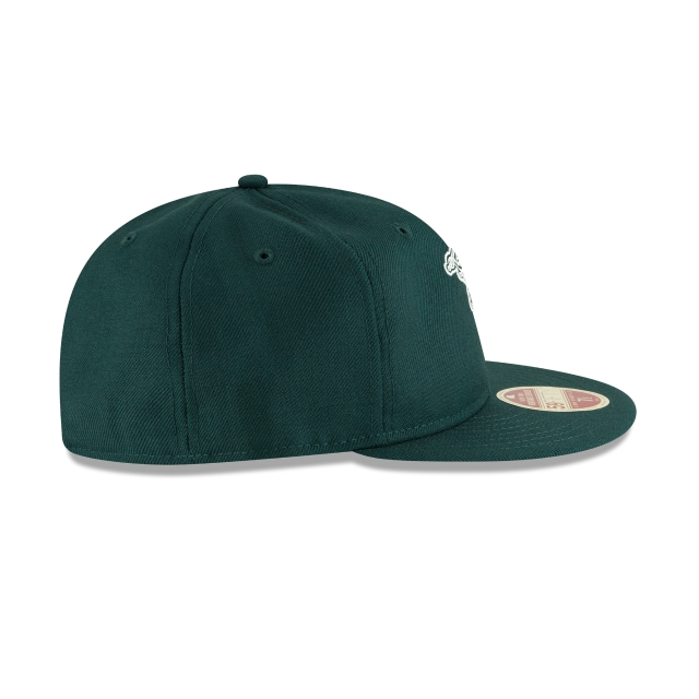 Oakland Athletics Injection Pack Vintage Stripe  59fifty Rc Cerrada | Oakland Athletics Caps | New Era Cap