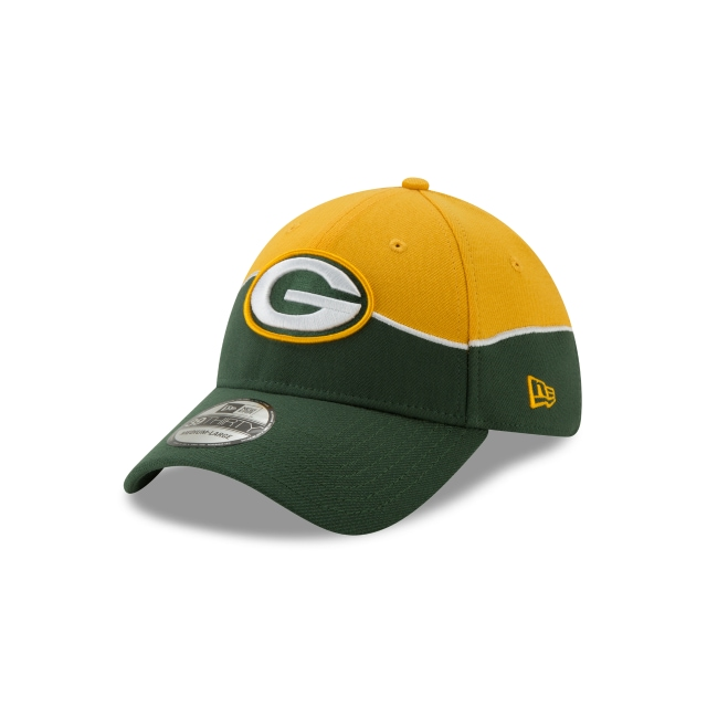 Gorra De Green Bay Packers Nfl Draft 2019  39thirty Elástica | New Era Cap