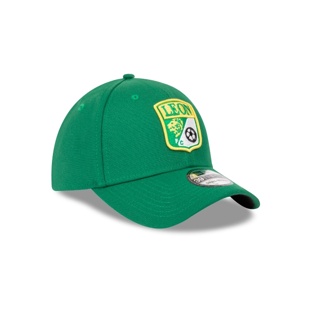 Club León Basics  39THIRTY Elástica | Gorras de Club León | New Era México