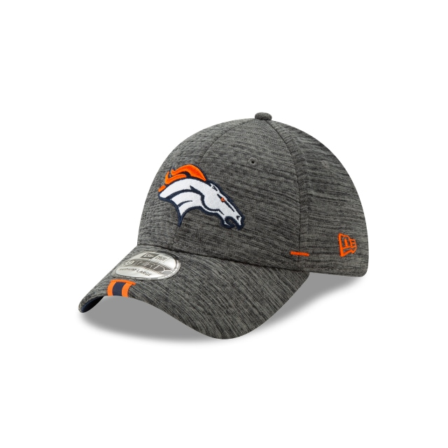 Denver Broncos Nfl Training 2019  39thirty Elástica | New Era Cap