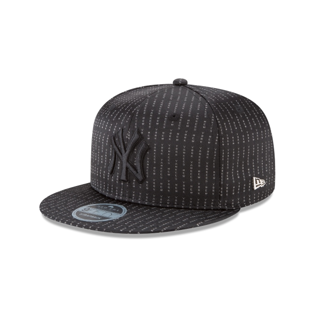 New York Yankees Injection Pack  Suited Team 9fifty Snapback | New Era Cap