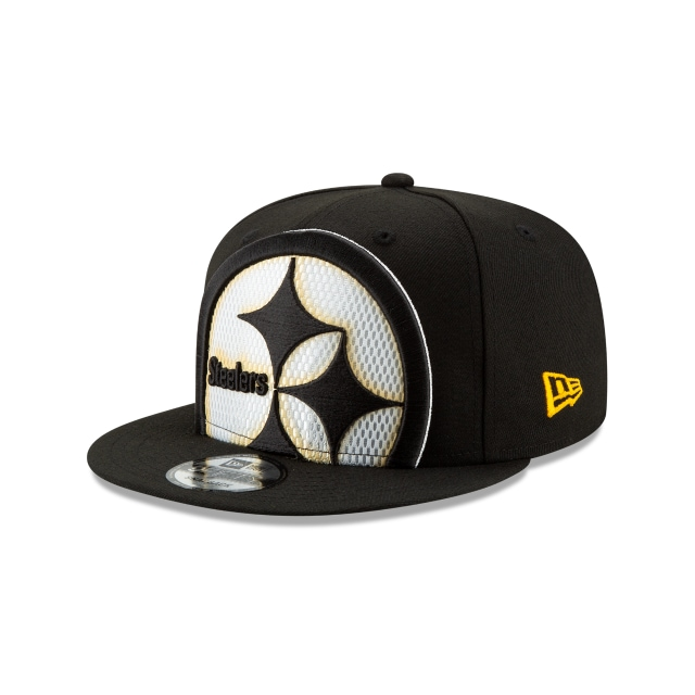 Gorra De Pittsburgh Steelers Color Trim  9fifty Snapback | New Era Cap
