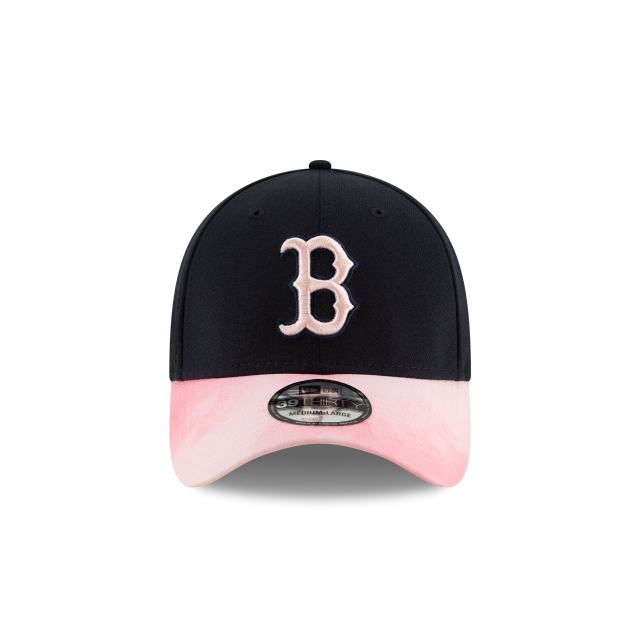 Gorra De Boston Red Sox Mlb Mother's Day 2019  39thirty Elástica | Boston Red Sox Caps | New Era Cap