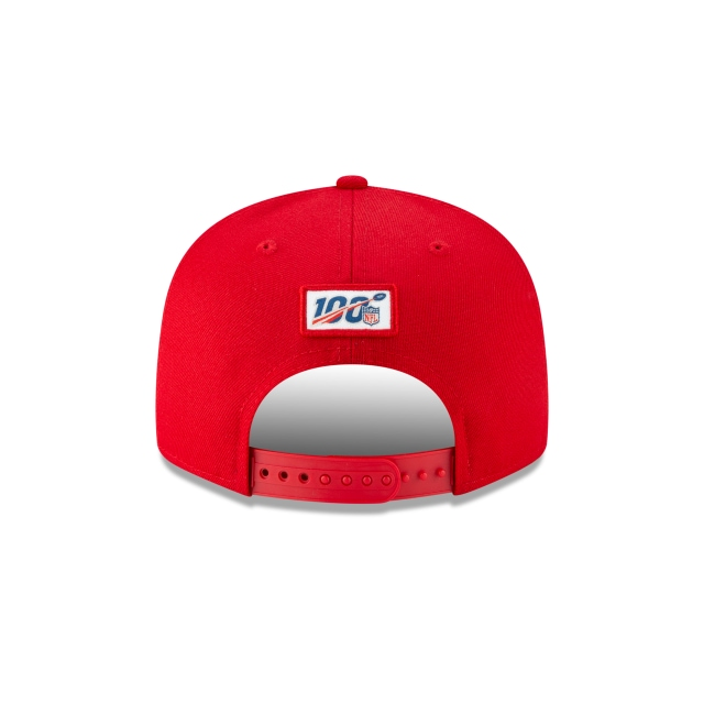Gorra De San Francisco 49ers Nfl Draft 2019  9fifty Snapback | San Francisco 49ers Caps | New Era Cap