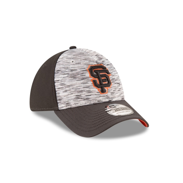 San Francisco Giants Shadow Faded  39THIRTY Elástica | Gorras de San Francisco Giants | New Era México