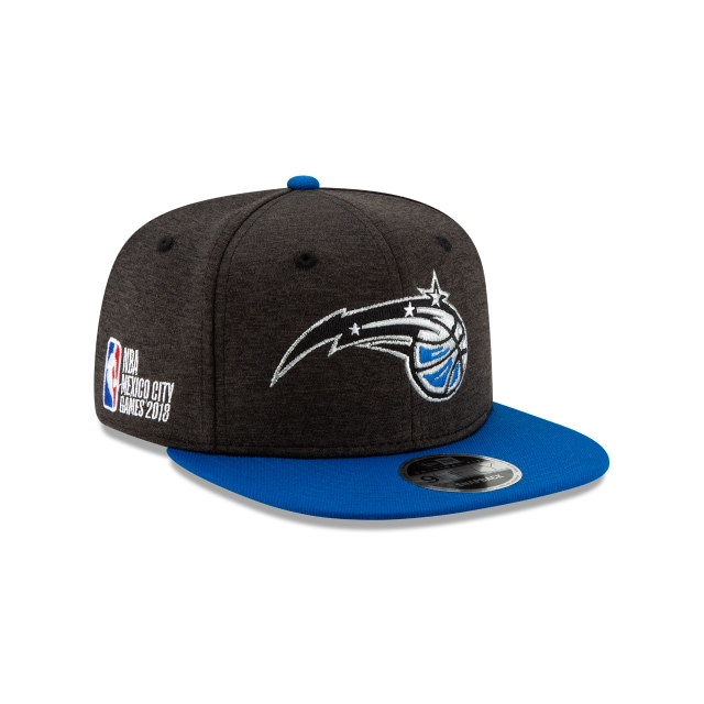 Orlando Magic NBA México City Games 2018 9FIFTY OF Snapback | Gorras de Orlando Magic | New Era México