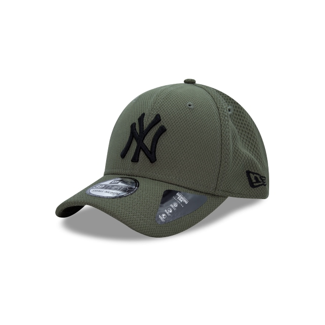 New York Yankees Diamond Era  39thirty Elástica | New York Yankees Caps | New Era Cap