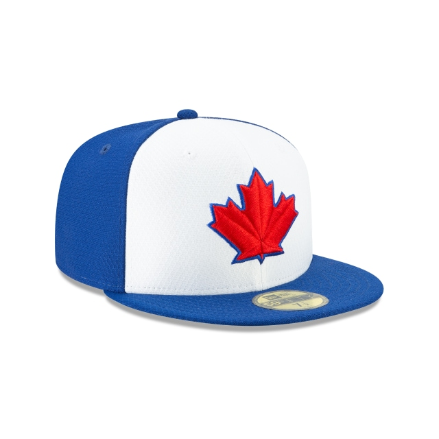 Toronto Blue Jays Mlb Batting Practice 2019  59fifty Cerrada | Toronto Blue Jays Caps | New Era Cap