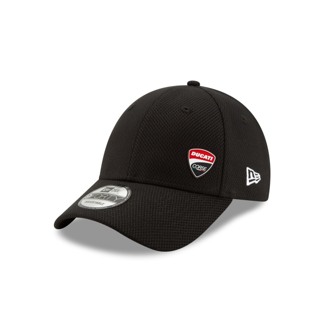 New Era Ducati Motrosport  9forty Strapback | New Era Cap