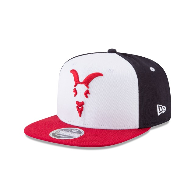 Chivas De Guadalajara Futbol Mexicano  9fifty Of Snapback | New Era Cap