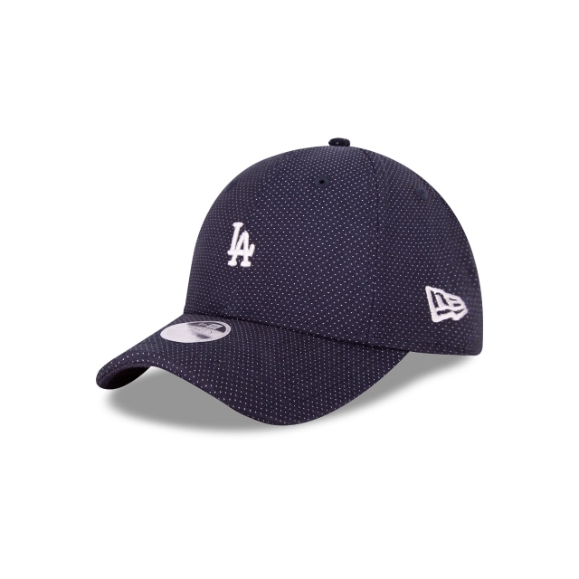Los Angeles Dodgers Polkadot De Mujer 9forty Strapback | New Era Cap