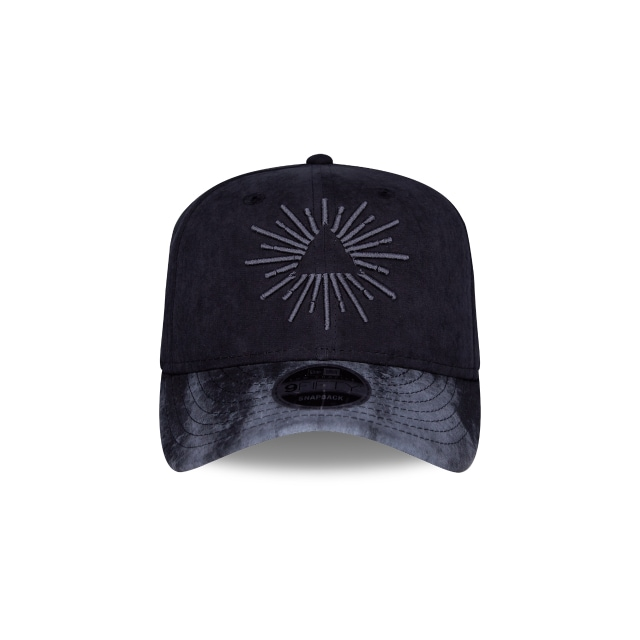 New Era  Illuminati  9fifty Snapback | Street Caps | New Era Cap