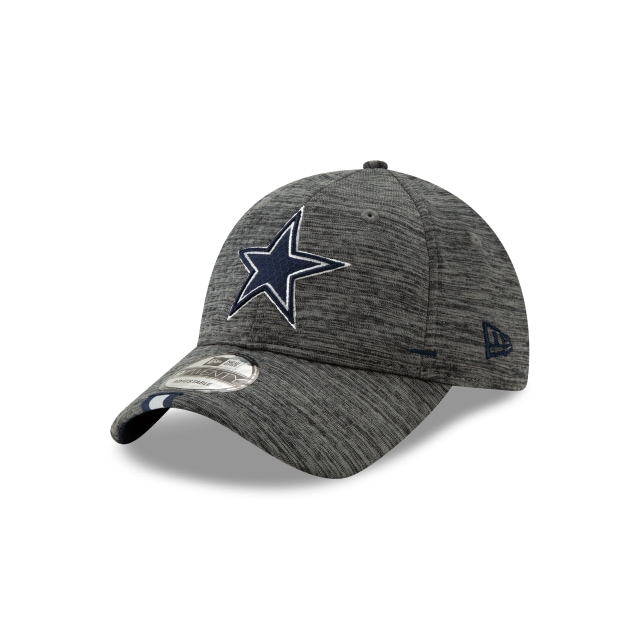 Dallas Cowboys Nfl Training 2019  9twenty Strapback | New Era Cap