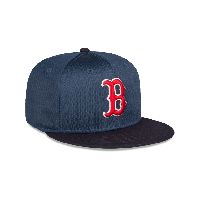 Boston Red Sox Oversized Pack  9fifty Of Snapback | Boston Red Sox Caps | New Era Cap