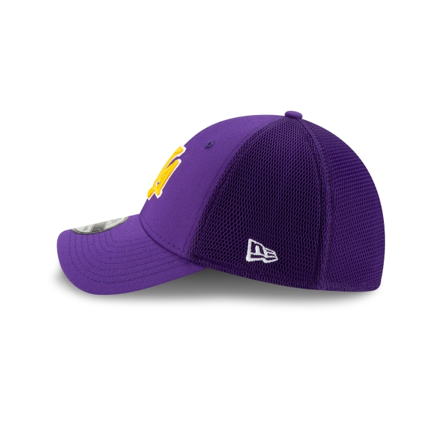 Los Angeles Lakers Nba Back Half 2019  39thirty Elástica | La Lakers Caps | New Era Cap