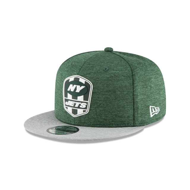 New York Jets Nfl Sideline Attack 9fifty Snapback | New York Jets Caps | New Era Cap