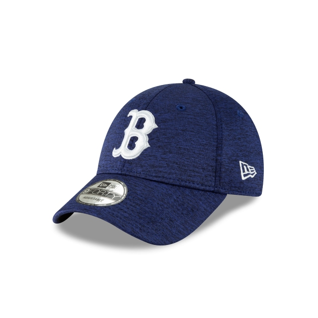 Boston Red Sox Dry Switch  9forty Strapback | New Era Cap