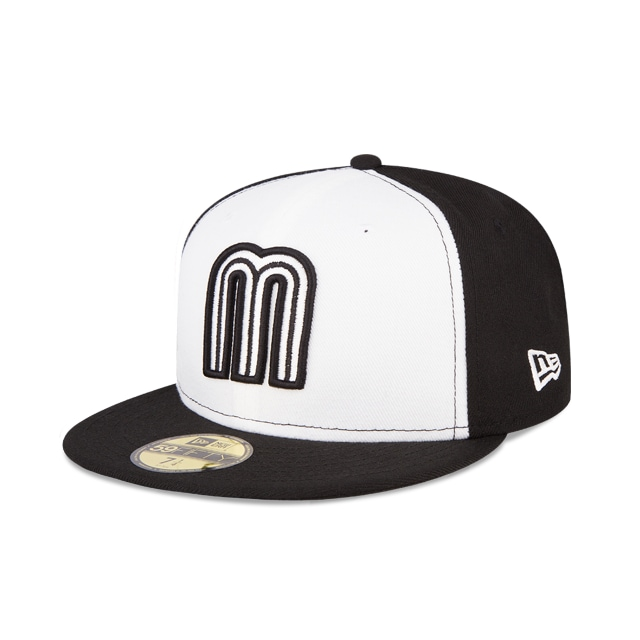 México La M  59fifty Cerrada | New Era Cap