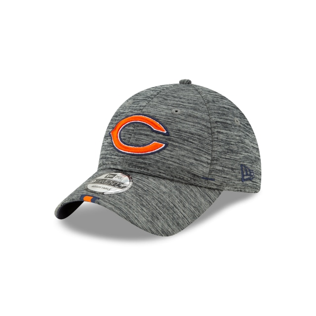 Chicago Bears Nfl Training 2019  9twenty Strapback | New Era Cap