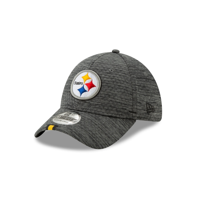 Pittsburgh Steelers Nfl Training 2019  39thirty Elástica | New Era Cap