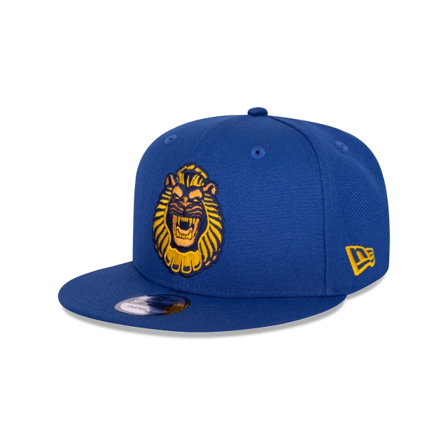 Cave Of Wonders Aladdin  9fifty Snapback | New Era Cap