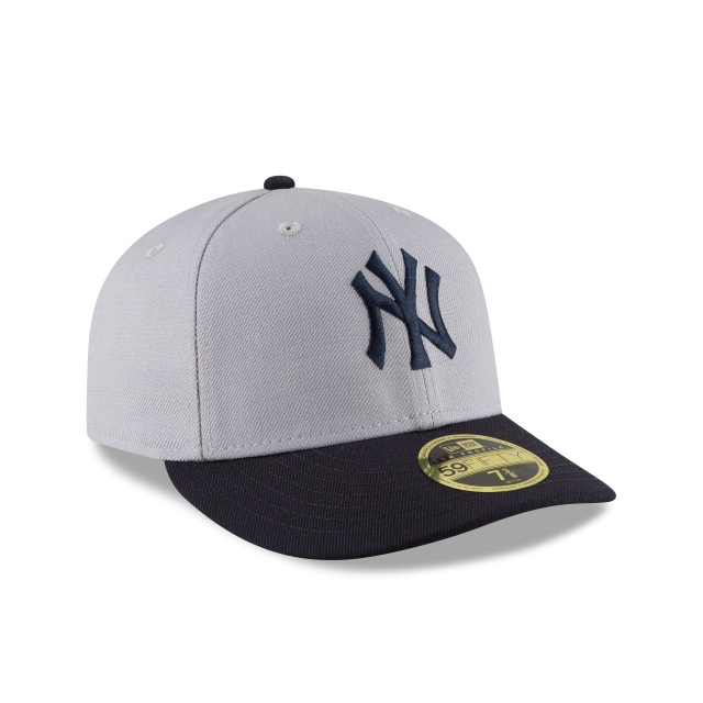 New York Yankees Tm Coops  59fifty Lp Cerrada | Ny Yankees Caps | New Era Cap