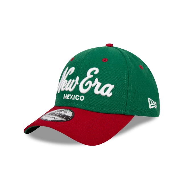 New Era Básicos De México  9forty Strapback | New Era Cap