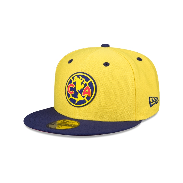 Club América Futbol Mexicano 59fifty Cerrada | New Era Cap