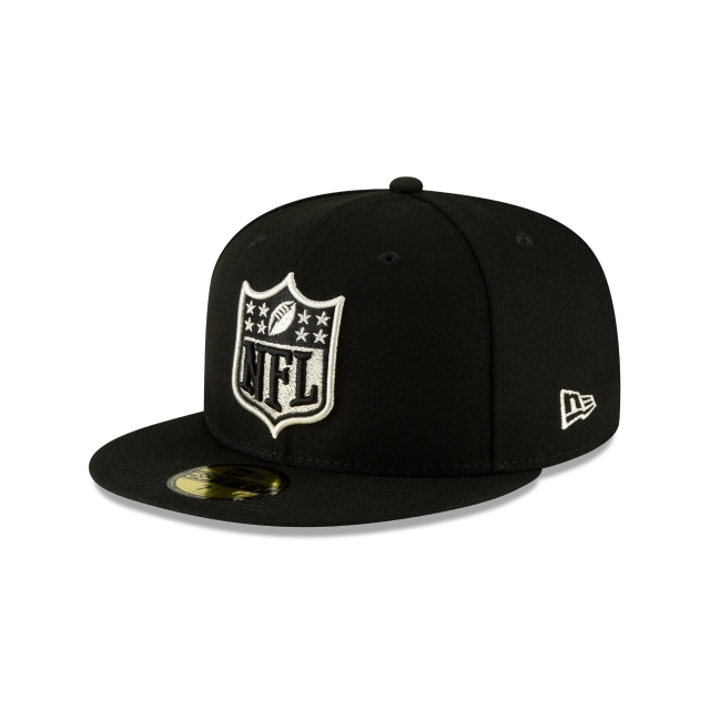Logo Nfl México Game 2018  59fifty Cerrada | New Era Cap