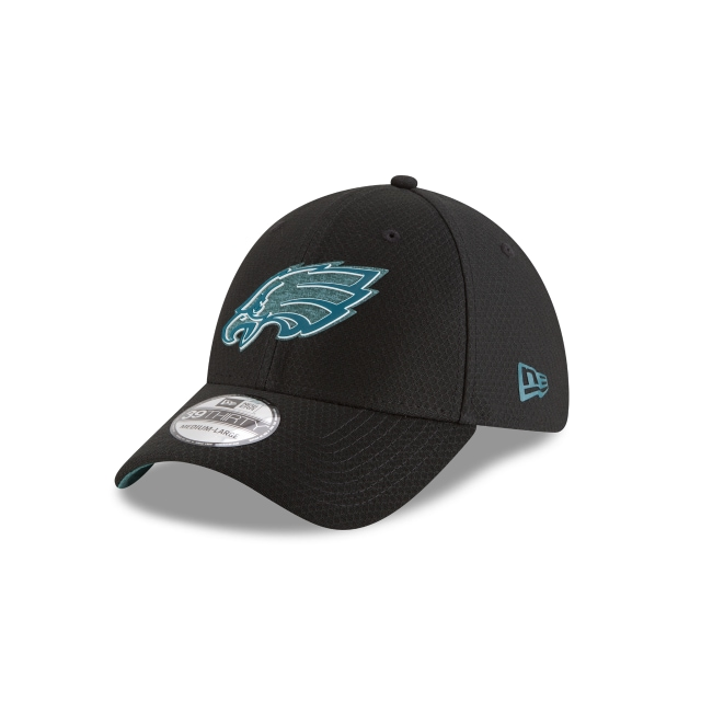 Philadelphia Eagles Nfl Training 2018  39thirty Elástica | Philadelphia Eagles Caps | New Era Cap
